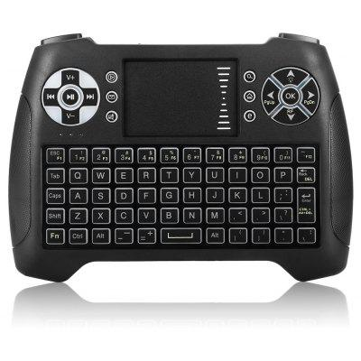 T16 Best Multipurpose Mini Wireless Keyboard