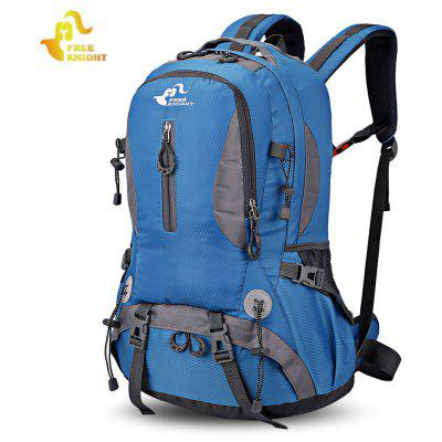Buy BLUE FREEKNIGHT 0398 30L Hiking Climbing Camping Backpack for $19.78 in GearBest store