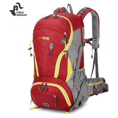 Buy RED FREEKNIGHT 0212 45L Molle Backpack Bag for $28.66 in GearBest store