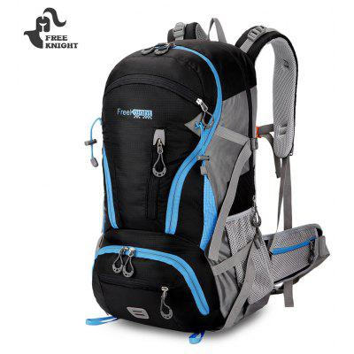 Buy BLACK FREEKNIGHT 0212 45L Molle Backpack Bag for $28.66 in GearBest store
