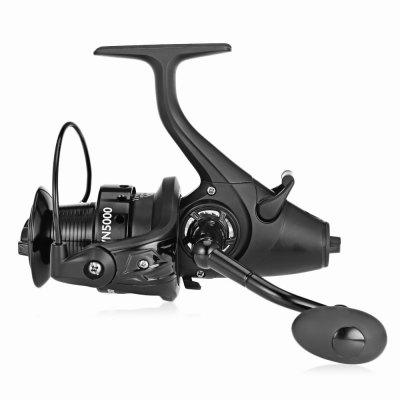 COONOR 11 + 1BB 5.1:1 Full Metal Fishing ReelFishing Reels and Rods<br>COONOR 11 + 1BB 5.1:1 Full Metal Fishing Reel<br><br>Package Contents: 1 x Fishing Reel<br>Package Size(L x W x H): 16.00 x 15.00 x 9.00 cm / 6.3 x 5.91 x 3.54 inches<br>Package weight: 0.5050 kg<br>Product weight: 0.4350 kg