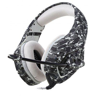 ONIKUMA K1 Stereo Gaming Headset