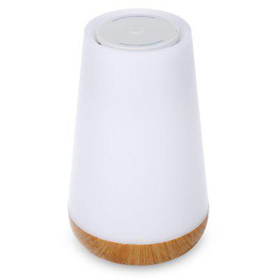 S16A Bluetooth 3.0 Music Speaker Lamp – WHITE