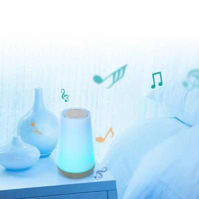 S16A Bluetooth 3.0 Music Speaker Lamp