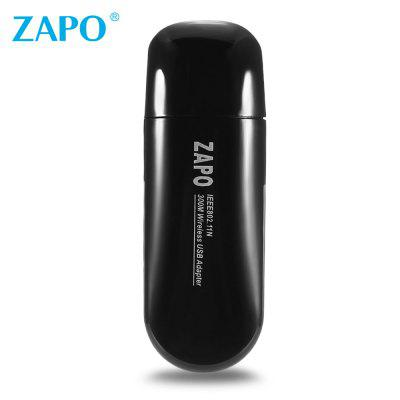 ZAPO W60S USB WiFi Adapter
