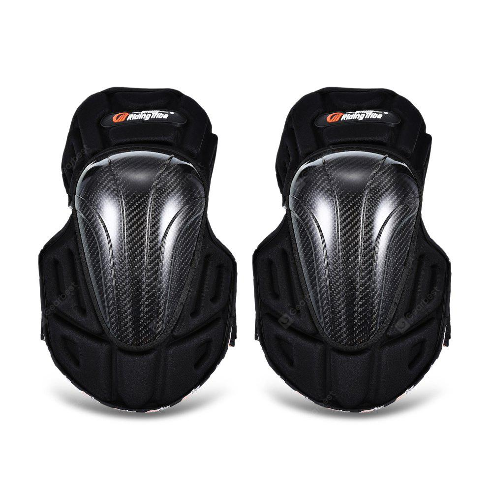 Riding Tribe HX - P18 Pair of Motorcycle Knee Pads