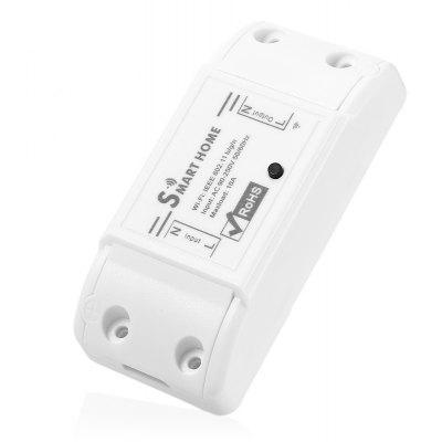 Smart Wireless WiFi Switch