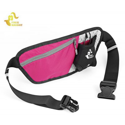 Buy TUTTI FRUTTI Free Knight Running Anti-theft Waist Bag for $4.77 in GearBest store