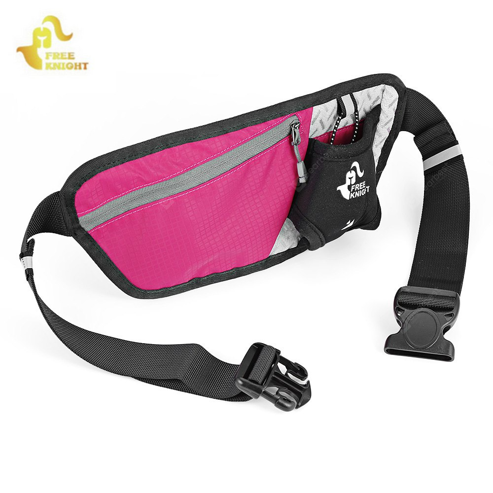 TUTTI FRUTTI Free Knight Running Anti-theft Waist Bag
