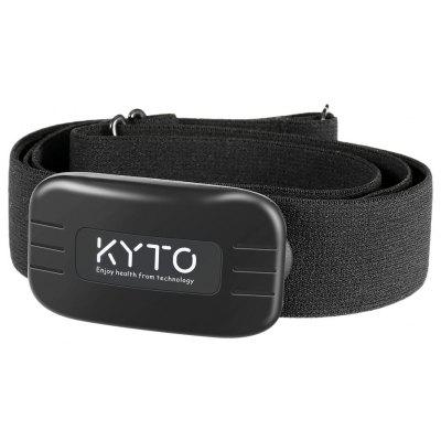 KYTO HRM - 2809 Bluetooth 4.0 ANT+ Heart Rate Monitor