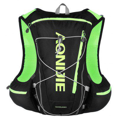 AONIJIE Packable Hydration Pack Backpack for Hiking