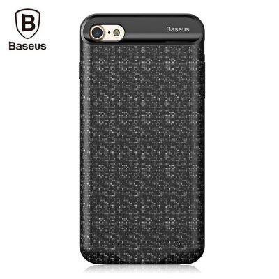 Baseus 5000mAh Rechargeable Battery Case for iPhone 7