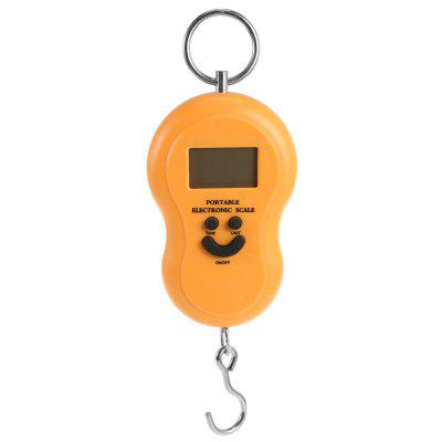 Portable Gourd Electronic Scale