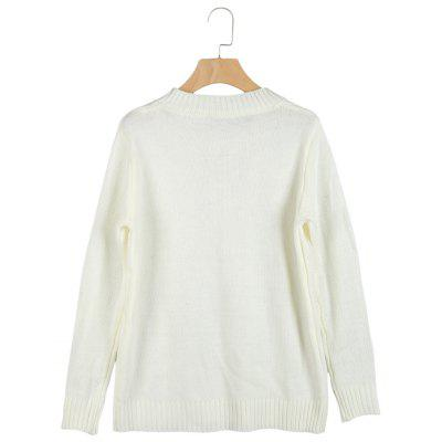 Stand Collar Long Sleeve Solid Color Women SweaterSweaters &amp; Cardigans<br>Stand Collar Long Sleeve Solid Color Women Sweater<br><br>Collar: Stand-Up Collar<br>Elasticity: Micro-elastic<br>Material: Acrylic<br>Package Contents: 1 x Sweater<br>Sleeve Length: Full<br>Style: Fashion<br>Type: Pullovers<br>Weight: 0.2500kg