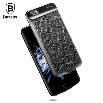 Baseus Plaid 6000mAh Power Bank for OPPO R9s Plus