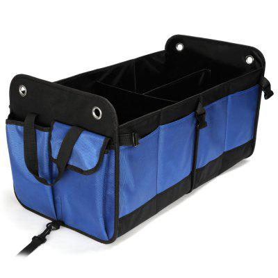 Premium and Durable Collapsible Storage Box for Vehicles