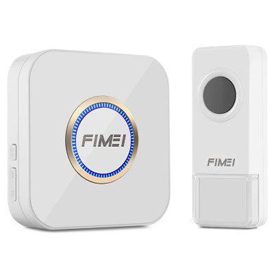 FIMEI FX - B9 Wireless Waterproof Doorbell