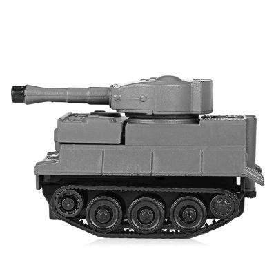 Magic Marker Pen Inductive Toy Tank Follows Drawn Line for KidsBlock Toys<br>Magic Marker Pen Inductive Toy Tank Follows Drawn Line for Kids<br><br>Age Range: &gt; 5 years old<br>Gender: Unisex<br>Material: ABS<br>Package Contents: 1 x Inductive Tank, 1 x Marker Pen, 1 x White Paper with Black Line, 1 x English User Manual<br>Package Size(L x W x H): 18.50 x 4.50 x 12.00 cm / 7.28 x 1.77 x 4.72 inches<br>Package weight: 0.1300 kg<br>Product Size(L x W x H): 6.50 x 4.00 x 4.50 cm / 2.56 x 1.57 x 1.77 inches<br>Product weight: 0.0360 kg