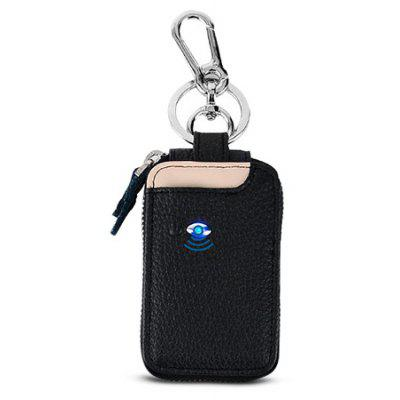 SMARTLB Unisex Anti Lost / Theft Selfie Smart Key Wallet
