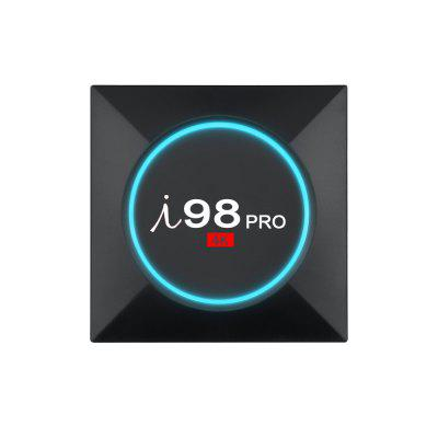 i98 PRO Android TV Box S905X