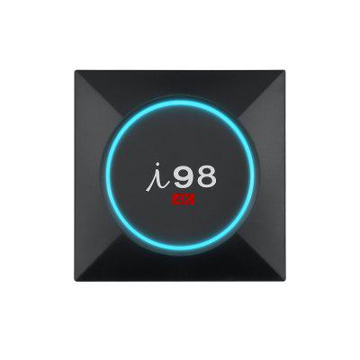 i98 Android TV Box S905W CPU