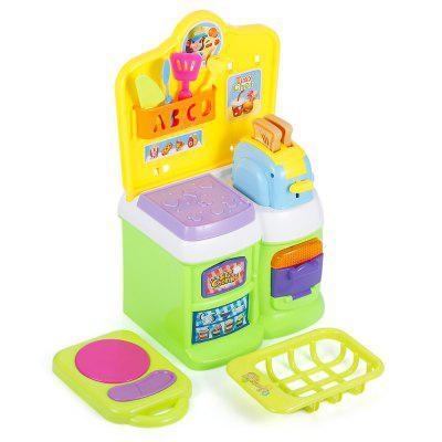 NO.D231 Children's Educational Homehold Pretend Playset