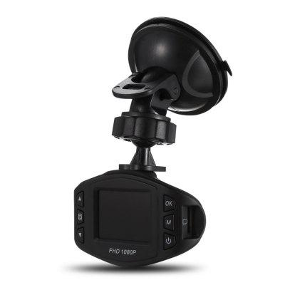 ZEEPIN E1 WiFi Hidden Dash Cam