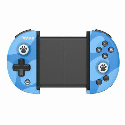 FlyDiGi Wee Mobile Game Non-vibration Stretching Handle Controller