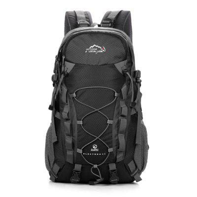 LOCAL LION 443 40L Climbing Camping Hiking Molle BackpackDuffel Bags<br>LOCAL LION 443 40L Climbing Camping Hiking Molle Backpack<br><br>Application Position: Back<br>Gender: Men,Women<br>Package Contents: 1 x Backpack<br>Package Size(L x W x H): 33.00 x 28.00 x 12.00 cm / 12.99 x 11.02 x 4.72 inches<br>Package weight: 1.0200 kg<br>Product weight: 1.0100 kg