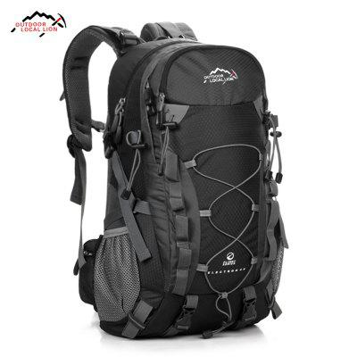 LOCAL LION 443 40L Climbing Camping Hiking Molle Backpack