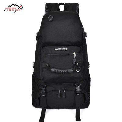 LOCAL LION 065 45L Climbing Camping Hiking Backpack