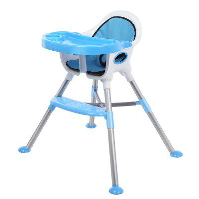 Oakome Multi-functional Highchair with Cushion for Babies