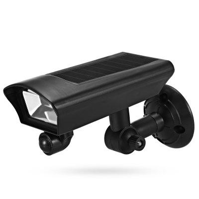CIS - 57750 2 in 1 Solar Powered LED Landscape Wall LightOutdoor Lights<br>CIS - 57750 2 in 1 Solar Powered LED Landscape Wall Light<br><br>Body Material: Stainless Steel<br>Bulb Base Type: 2G11<br>Is Bulbs Included: Yes<br>Light Source: LED Bulbs<br>Package Contents: 1 x Light, 1 x Stake, 1 x Bracket, 1 x Install Fitting, 4 x Nut, 4 x Screw, 1 x Instruction in English<br>Package Size(L x W x H): 10.00 x 9.50 x 17.00 cm / 3.94 x 3.74 x 6.69 inches<br>Package weight: 0.2740 kg<br>Power Source: Solar<br>Product weight: 0.1430 kg<br>Protection Level: IP44<br>Style: Modern<br>Voltage: 0-5V,6V<br>Wattage: 30W