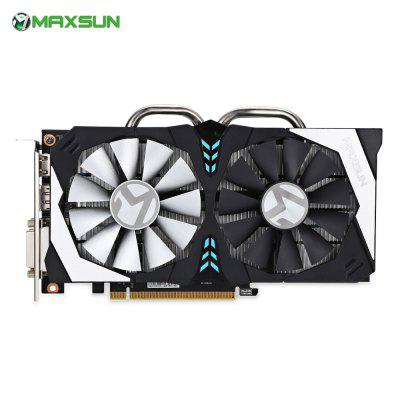 MAXSUN MS - GTX1060 Graphics Card HDMI / DP / DVI