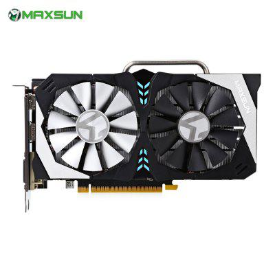 MAXSUN MS - GTX1050 Graphics Card with HDMI / DP / DVI