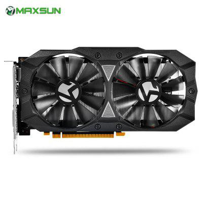 MAXSUN MS - GTX1050 Graphics Card HDMI / DP / DVI