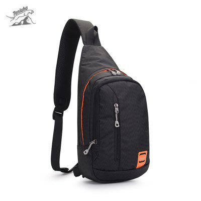 Tanluhu 836 Hiking Climbing Chest Bag Messenger Pack