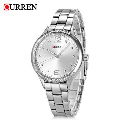 Curren 9003 Women Quartz Watch