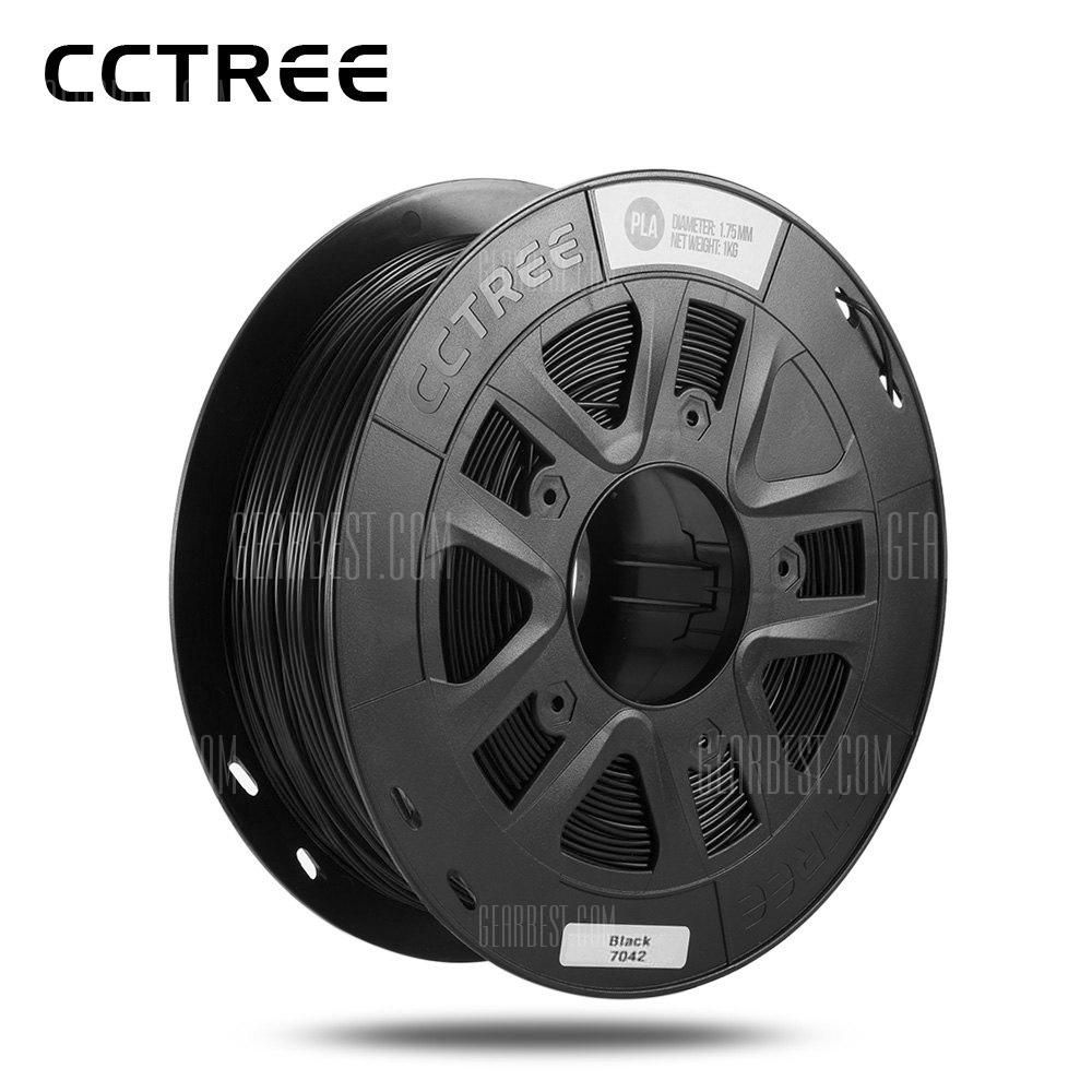 CCTREE PLA 3D Printer Filament