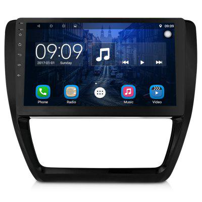 10Y 10-inch Touch Screen Car Multimedia Player