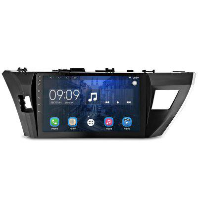 10Y Car Multimedia Player for 14 - 16 Corolla