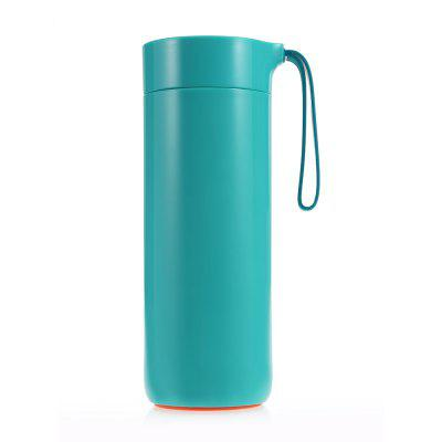 Stainless Steel Suction Bottle