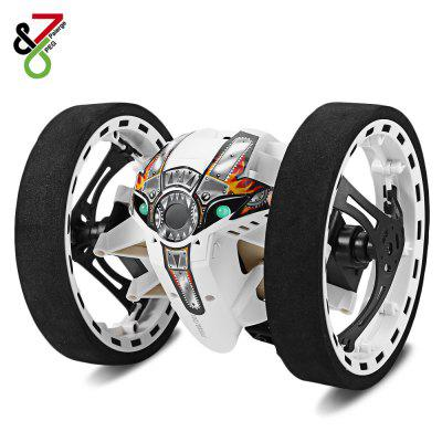 Paierge PEG - 81 2.4GHz Remote Control Bounce Car