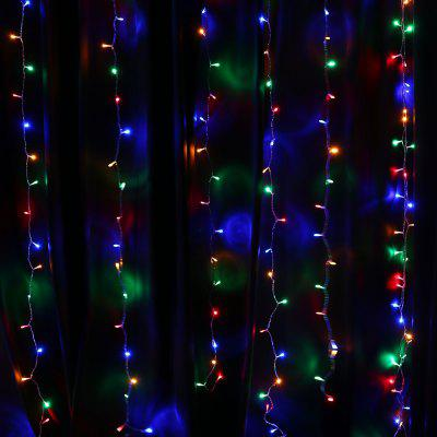 NW - 05300 300 LEDs Window Curtain String Light