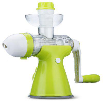 Meizhikou Household Manually Slow Grinding Juicer