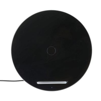 Ultra-thin Wireless Charger Charging Stand for Phone