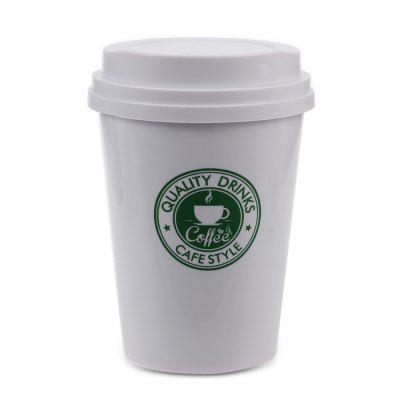 Coffee Cup Shaped USB Air Humidifier