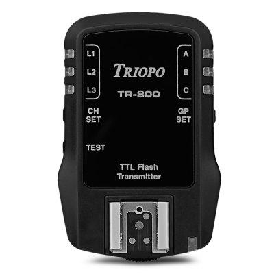 TRIOPO TR - 800 Wireless Flash Trigger for Nikon / Canon