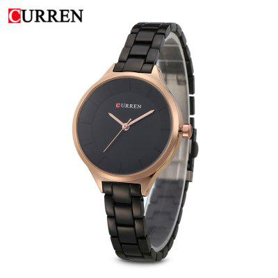 Curren 9015 Women Quartz Watch