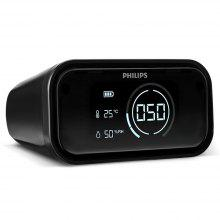 PHILIPS CAS100 Air Quality Detector PM2.5 for Car Home Office